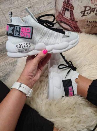 Trendi sportcipő